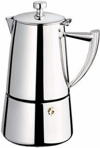 Cuisinox Roma Moka Pot Coffeemaker