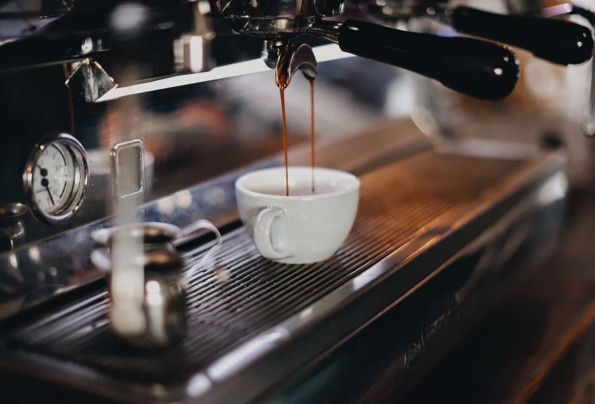 What Baristas Say About Making a Perfect Shot of Espresso