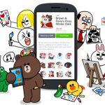 LINE グループトークに友達を招待する方法[iPhone/Android]