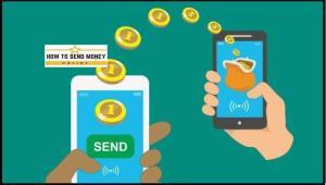 money transfer app free