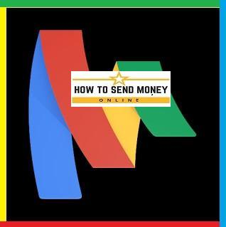 Send money with Google Wallet