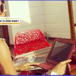 Send money to a bank account online with Western Union