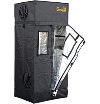 Gorilla Grow Tent - What You Need To Grow Marijuana Indoors