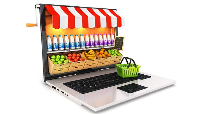 Продавайте онлайн, дори да нямате много посетители на сайта си