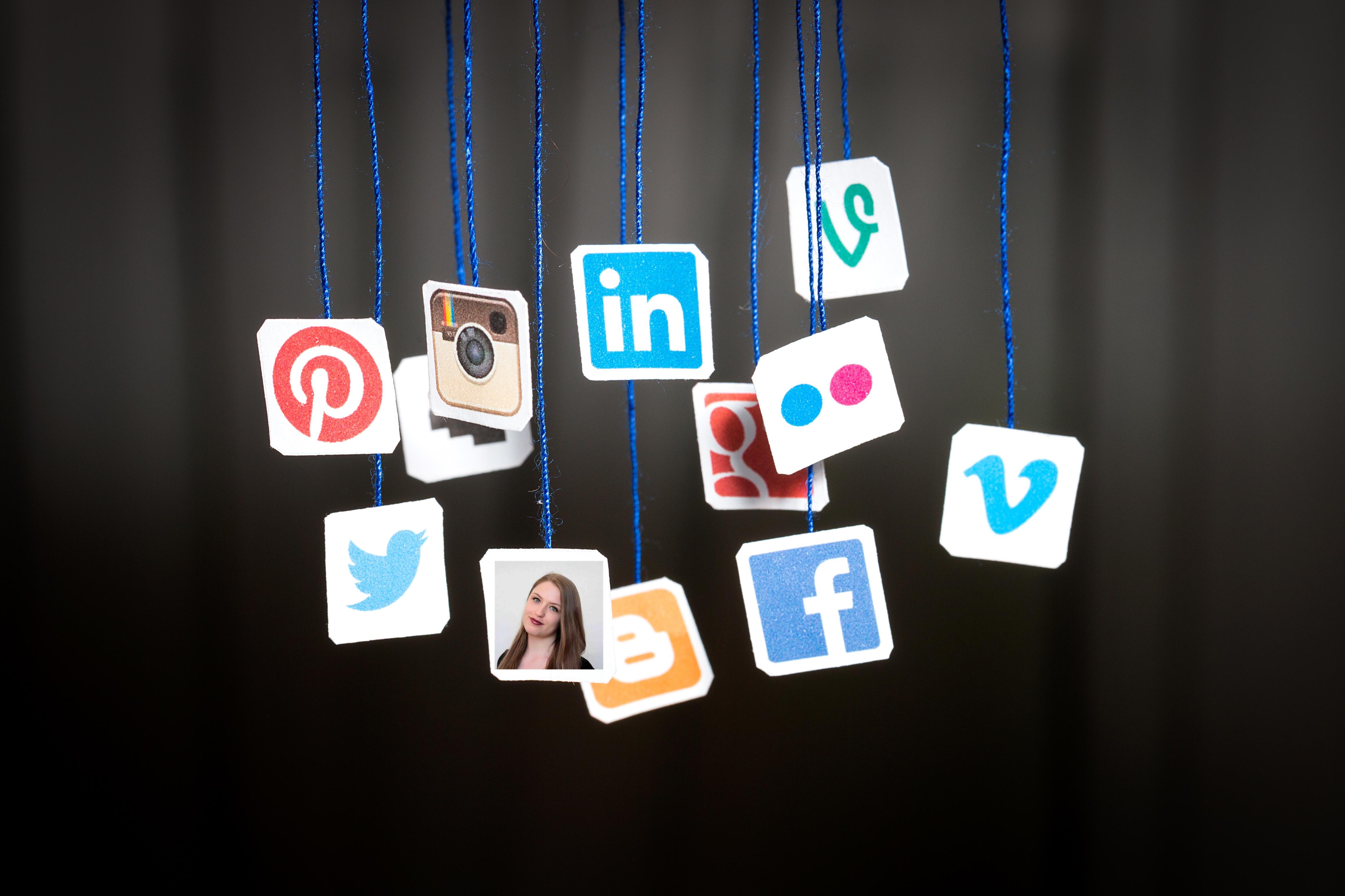 Статистики за социалните медии за 2015 г.