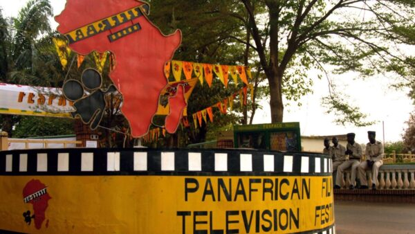 Pan African Film and Television Festival of Ouagadougou
