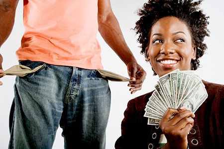 Ladies: 10 Easy Ways To Get Money From Your Man | How Africa News