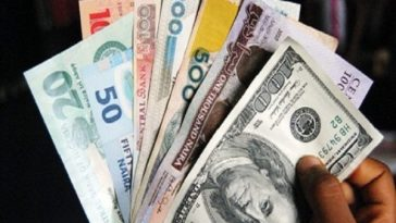 CBN Floods Banks With Dollars
