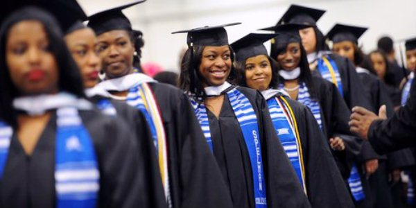 African Immigrant Students