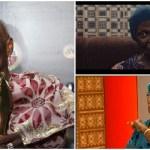Bukky Ajayi, Veteran Nollyhood Actress