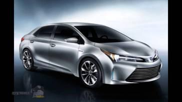 New Toyota, Auto Mobile