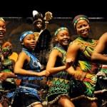 Zulu South Africa