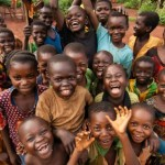 Happiest Countries in Africa