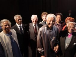 Nelson Mandela's Group of Elders