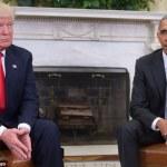 Donald Trump ,Prove Accusations Against Obama