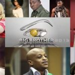 Emergence, Big Brother Africa, Its History, Participants through the years