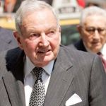 Billionaire David Rockefeller Is Dead