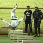 16-Year-Old Bosnian Sets New World Records,
