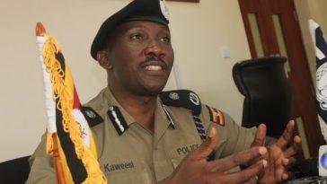 Felix Kaweesi