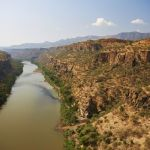 picture of River Nile