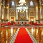 Incredible Presidential Suites Across Africa