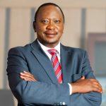 President uhuru-kenyatta