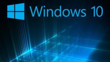 Windows10 Logo
