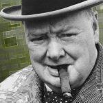 UK Minister, Winston Churchill