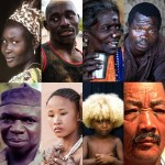 Africans Have The Oldest DNA