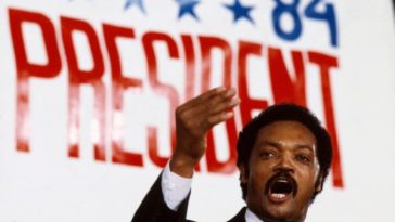 14 Black Americans Besides Barack Obama Who Ran for President of the United States