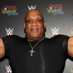 Mr. U.S.A. Tony Atlas