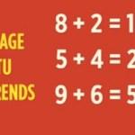 Mathematics Problem Went Viral In Japan