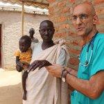 Tom Catena Working In Sudan Wins 2017 Aurora Prize For Awakening Humanity