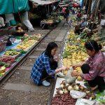 Most Dangerous Market In The World