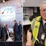 Azreil Al Blackman, The World's Longest Serving Aircraft Mechanic, 75 Years as airline mechanic