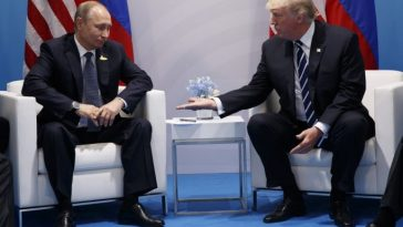 Russia Can No Longer Be Patient With Washington