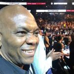 Nigerian Billionaire Tony Elumelu Was Also In Las Vegas To Watch Mayweather Vs Mcgregor Fight