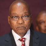 South Africa: Zuma Awaits Result Of No-Confidence Vote