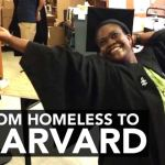 51-Year-Old Woman Goes From Homelessness and Drug Adiction To Harvard Graduate