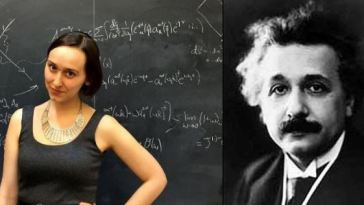 Meet The Physics Genius That Harvard Believes Is The Next Einstein
