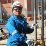 The Incredible Story Of Wendy Ntombela; From A Township In Durban To Becoming One Of South Africa's Top Engineers!
