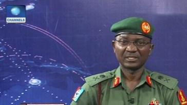 Nigerian Army Monitors Social Media For Anti-Government And Anti-Military Information