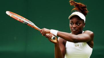 These 3 Distinct Women Advance To U.S Open Semifinals