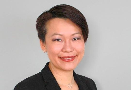 Philomena Tan