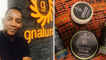 G'Natural Herbal Products,