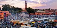 marrakech morocco, Africa's Most Popular Travel Destination In 2020