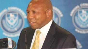 Lesotho's New Prime Minister,