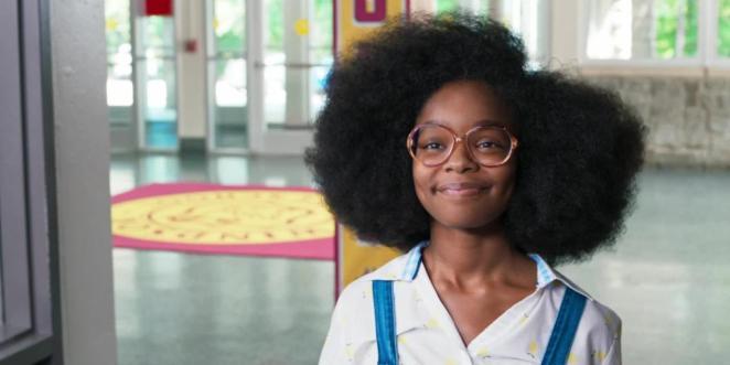 Qui est Marsai Martin, la plus jeune productrice exécutive noire de l'histoire d'Hollywood âgée de 15 ans ?