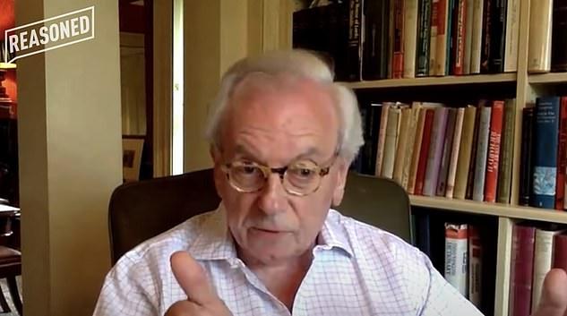 Professor David Starkey