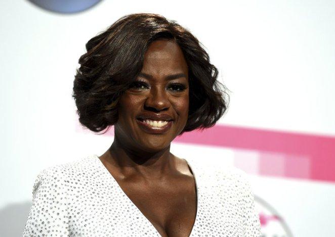 Voici 12 des actrices noires les mieux payées d'Hollywood (photos)